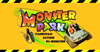 Monsterbaggerpark in Ebing